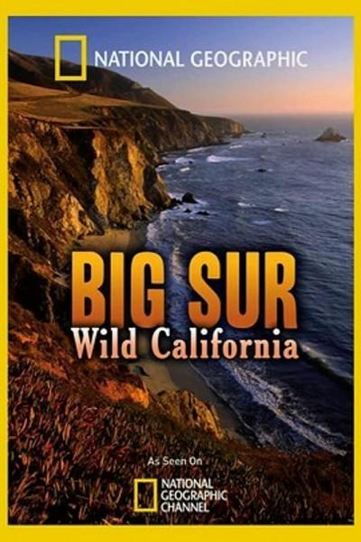 Caratula, cartel, poster o portada de Big Sur-Wild California