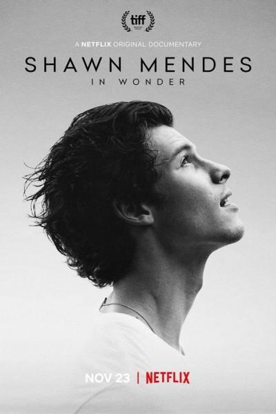 Caratula, cartel, poster o portada de Shawn Mendes: In Wonder