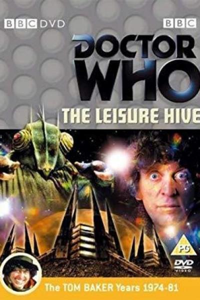 Caratula, cartel, poster o portada de Doctor Who: The Leisure Hive