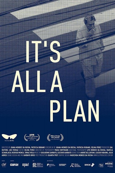 Caratula, cartel, poster o portada de It\'s All a Plan