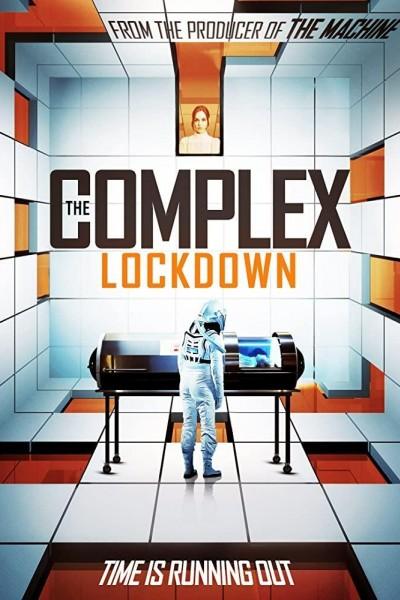Caratula, cartel, poster o portada de The Complex: Lockdown