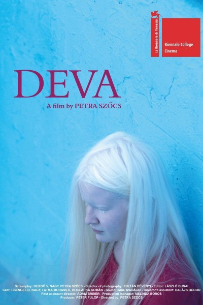 Caratula, cartel, poster o portada de Deva