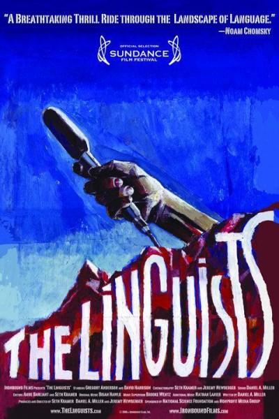Caratula, cartel, poster o portada de The Linguists