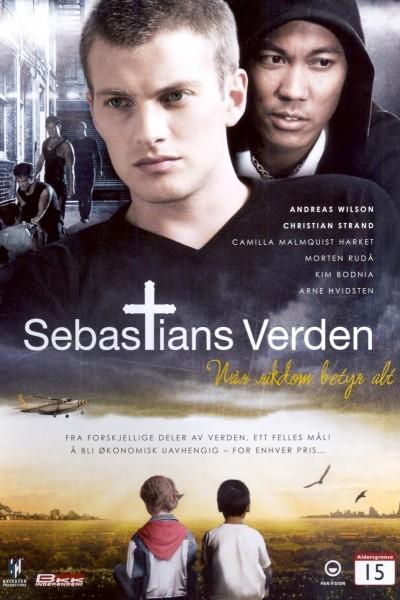 Caratula, cartel, poster o portada de Sebastians Verden