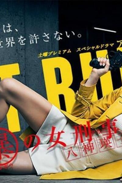 Caratula, cartel, poster o portada de Out Burn: Marubo no onnna deka Yagami Eiko