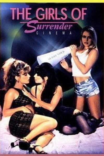 Caratula, cartel, poster o portada de The Girls of Surrender Cinema