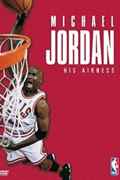 Caratula, cartel, poster o portada de Michael Jordan: Air Jordan
