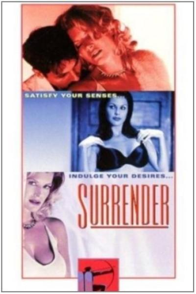 Caratula, cartel, poster o portada de Surrender