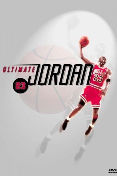 Caratula, cartel, poster o portada de Ultimate Jordan