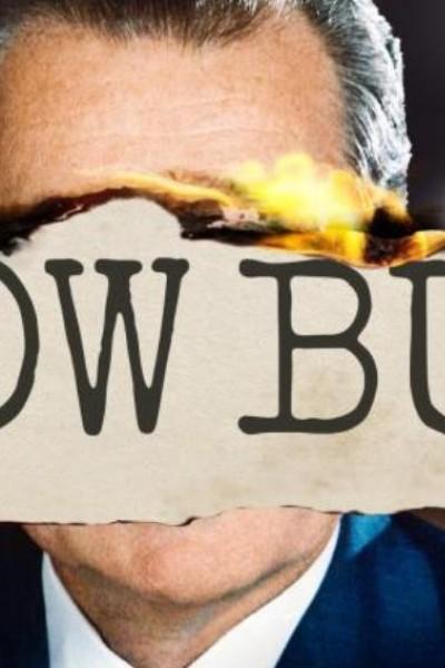 Caratula, cartel, poster o portada de Slow Burn