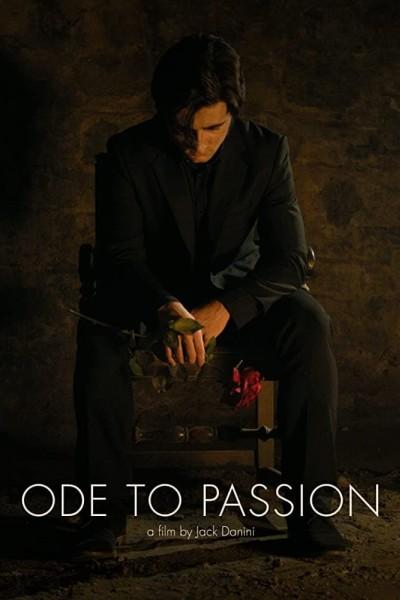 Caratula, cartel, poster o portada de Ode to Passion
