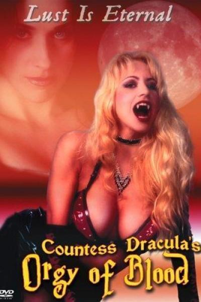 Caratula, cartel, poster o portada de Countess Dracula\'s Orgy of Blood