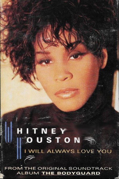 Caratula, cartel, poster o portada de Whitney Houston: I Will Always Love You (Vídeo musical)
