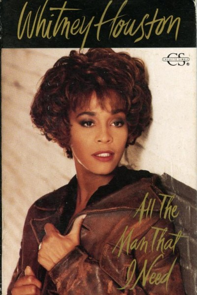 Caratula, cartel, poster o portada de Whitney Houston: All the Man That I Need (Vídeo musical)