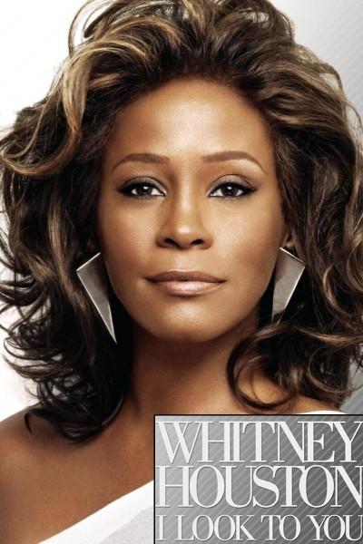 Caratula, cartel, poster o portada de Whitney Houston: I Look to You (Vídeo musical)