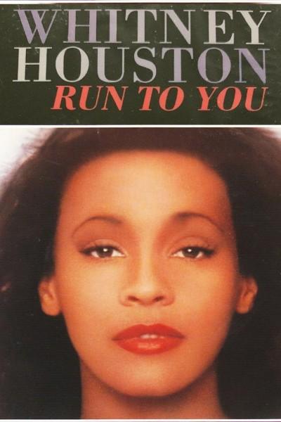 Caratula, cartel, poster o portada de Whitney Houston: Run to You (Vídeo musical)