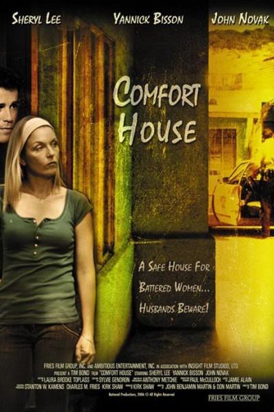 Caratula, cartel, poster o portada de Los secretos de la casa de acogida