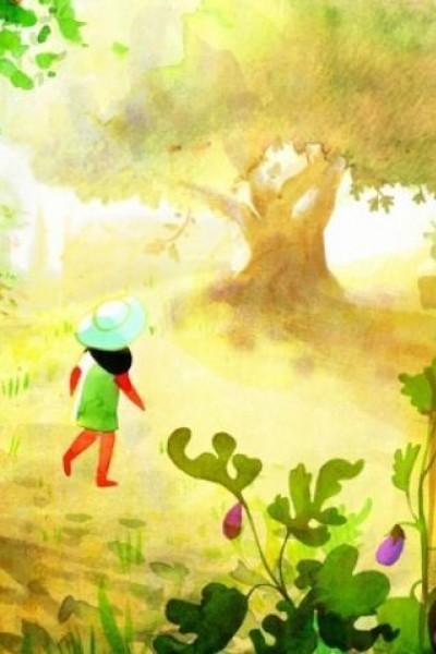 Caratula, cartel, poster o portada de Pieds verts