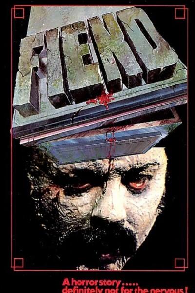 Caratula, cartel, poster o portada de Demonio