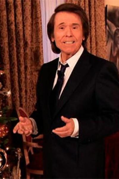 Caratula, cartel, poster o portada de Ven a mi casa esta Navidad