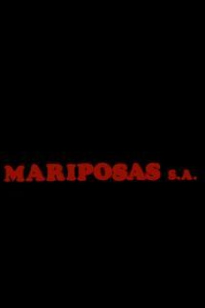 Caratula, cartel, poster o portada de Mariposas S. A.