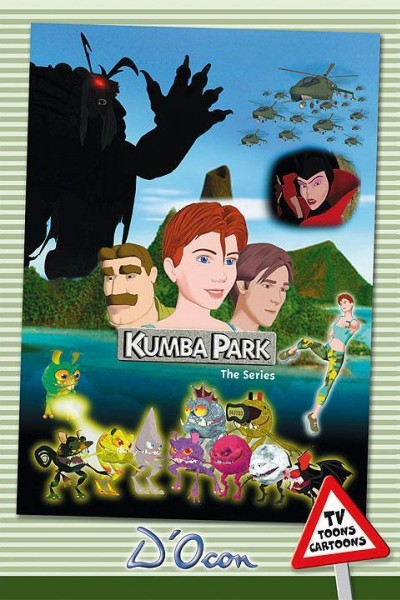 Caratula, cartel, poster o portada de Kumba Park