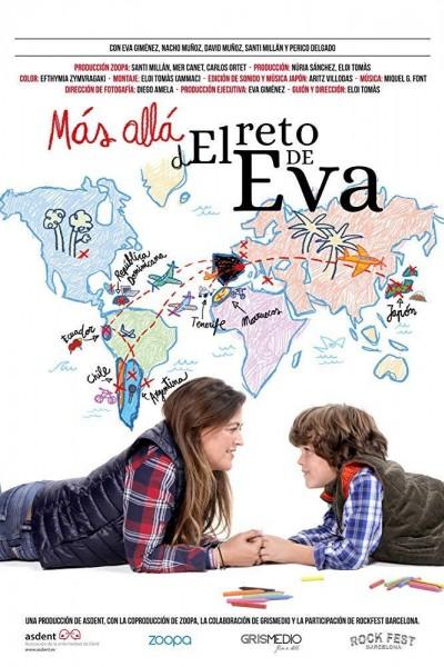 Caratula, cartel, poster o portada de Más allá del reto de Eva