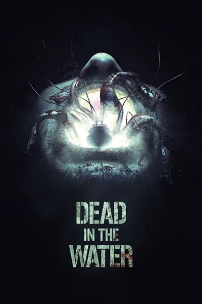 Caratula, cartel, poster o portada de Dead in the Water