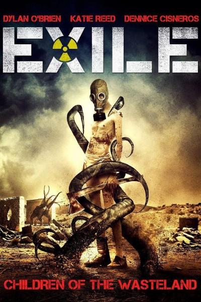 Caratula, cartel, poster o portada de Exile (The Sunderland Experiment)