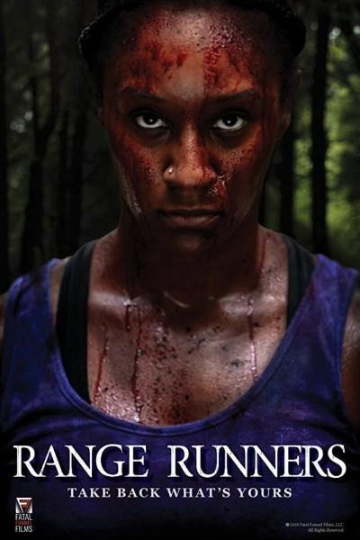 Caratula, cartel, poster o portada de Range Runners