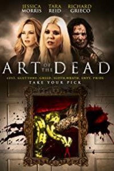 Caratula, cartel, poster o portada de Art of the Dead