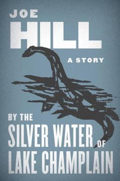 Caratula, cartel, poster o portada de Creepshow: By the Silver Water of Lake Champlain