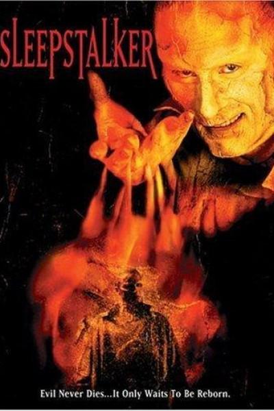 Caratula, cartel, poster o portada de Sandman: Tu peor pesadilla