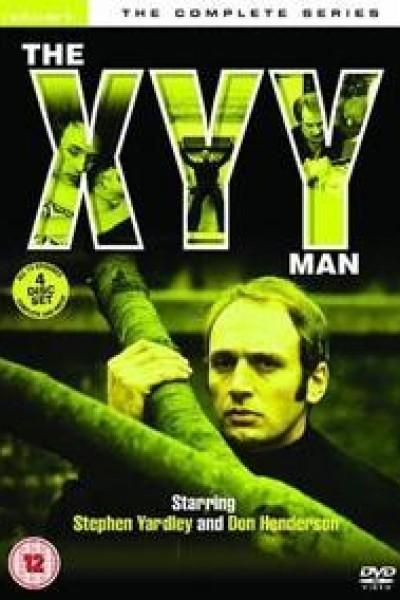 Caratula, cartel, poster o portada de The XYY Man