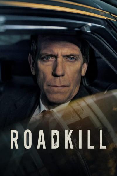 Caratula, cartel, poster o portada de Roadkill