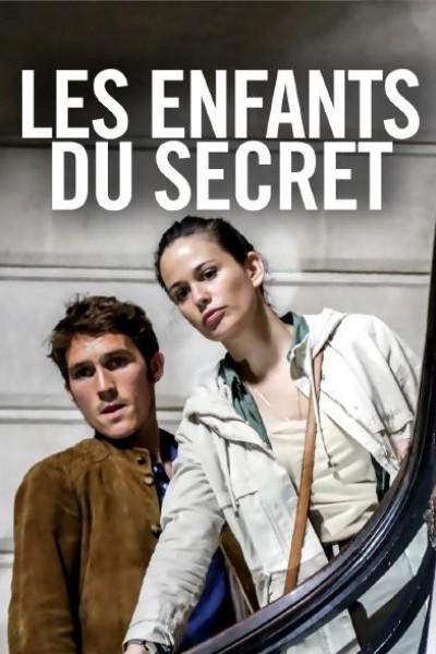 Caratula, cartel, poster o portada de Les enfants du secret