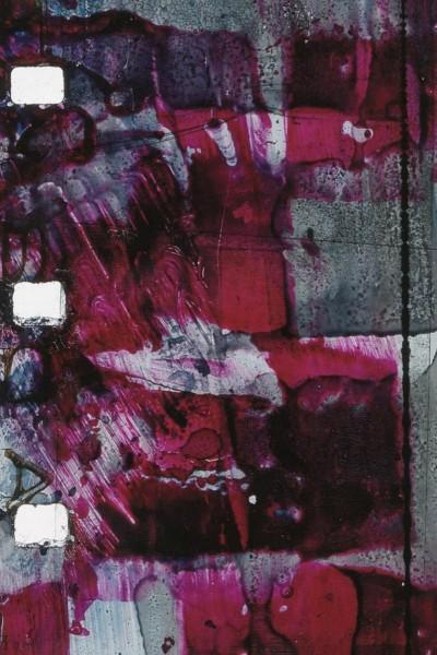 Caratula, cartel, poster o portada de Inkblot #13: Fragile X