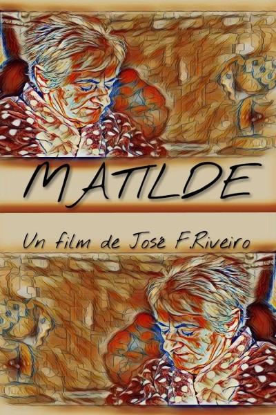 Caratula, cartel, poster o portada de Matilde