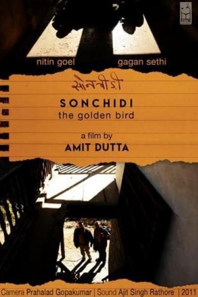 Caratula, cartel, poster o portada de Sonchidi