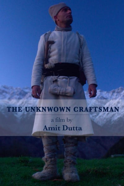 Caratula, cartel, poster o portada de The Unknown Craftsman