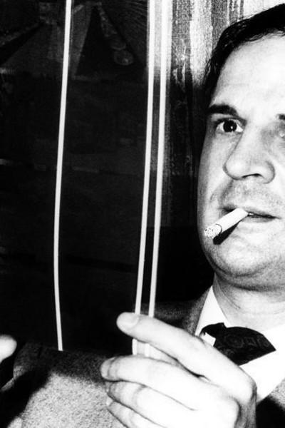 Caratula, cartel, poster o portada de François Truffaut: The Man Who Loved Cinema - The Wild Child