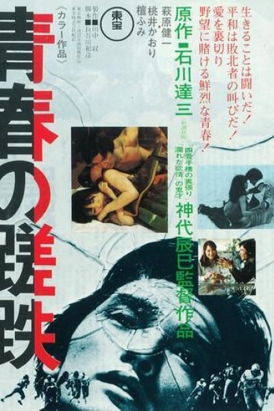 Caratula, cartel, poster o portada de Bitterness of Youth