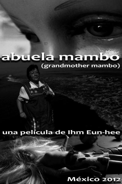 Caratula, cartel, poster o portada de Abuela mambo