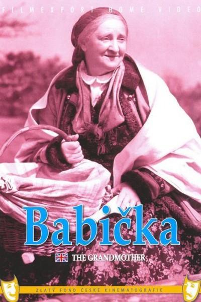 Caratula, cartel, poster o portada de Babicka (The Grandmother)