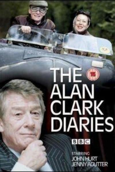 Caratula, cartel, poster o portada de The Alan Clark Diaries