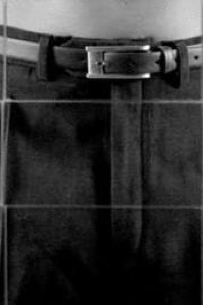 Caratula, cartel, poster o portada de Pantalones