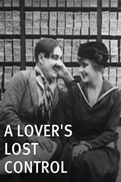 Caratula, cartel, poster o portada de A Lover\'s Lost Control