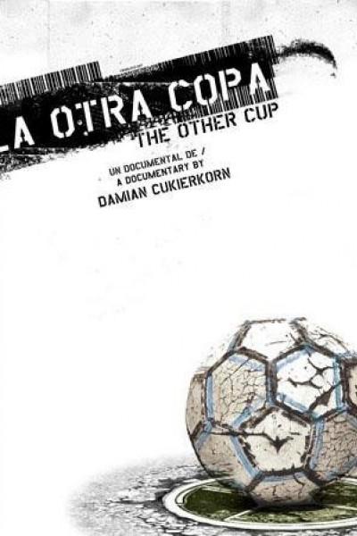 Caratula, cartel, poster o portada de La otra copa