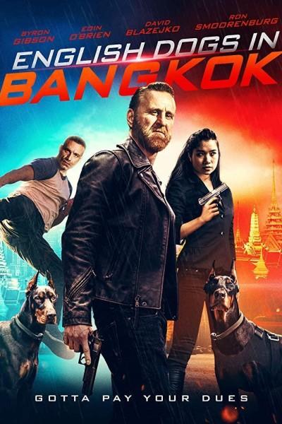 Caratula, cartel, poster o portada de English Dogs in Bangkok