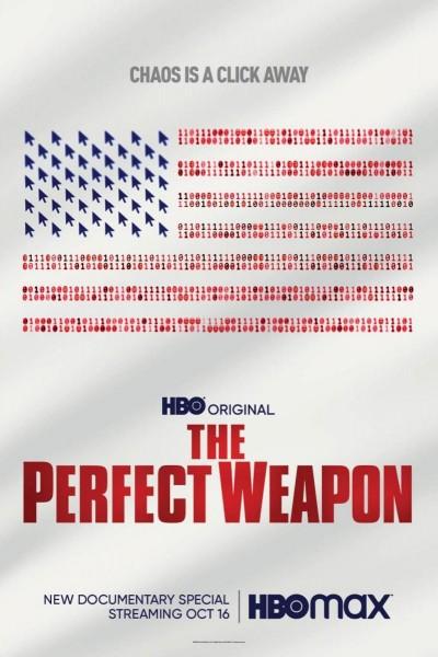 Caratula, cartel, poster o portada de The Perfect Weapon